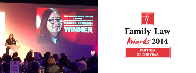 Family Law POTY2014