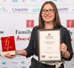 Rachel Horman Family Law Partner of the Year v2 150px